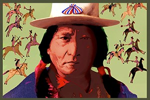 American Indian - Native American Portraits