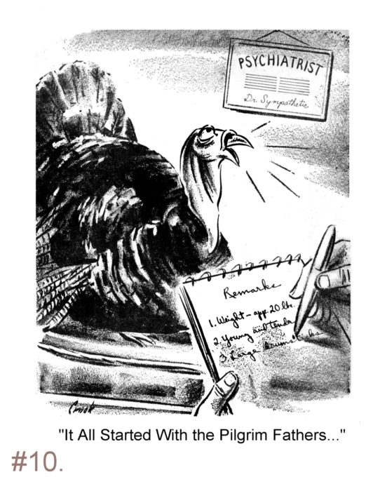 1959 Political Cartoon